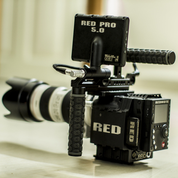 Rent RED Epic Dragon Package (body only)
