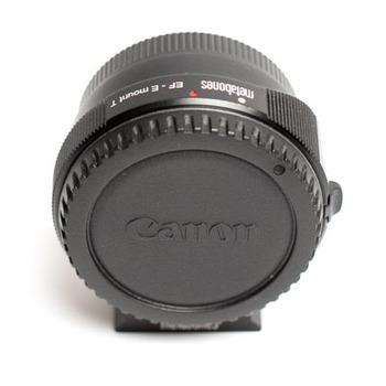 Rent Metabones EF to E-Mount Adapter IV