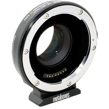 Rent Metabones Canon EF to Micro 4/3 Speed Booster