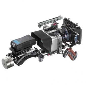 Rent Blackmagic Production Camera 4k EF Mount