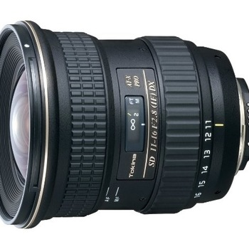 Rent Tokina 11-16 f/2.8 (Mark 1) Canon-Mount Lens