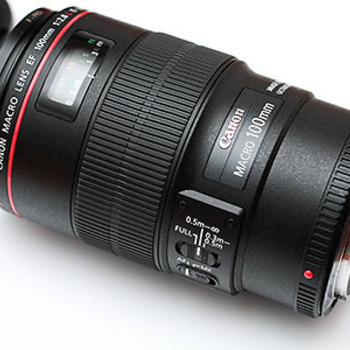 Rent Canon Prime Lens Package