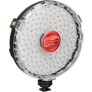 Rent Rotolight Neo On-Camera LED Light (Number 1)