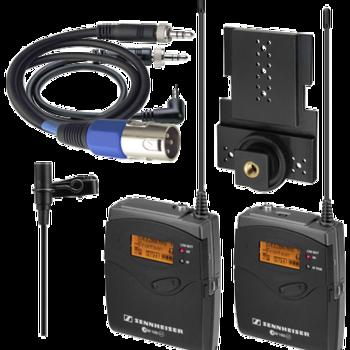 Rent Sennheiser ew 112-p G3 Wireless Lav Kit