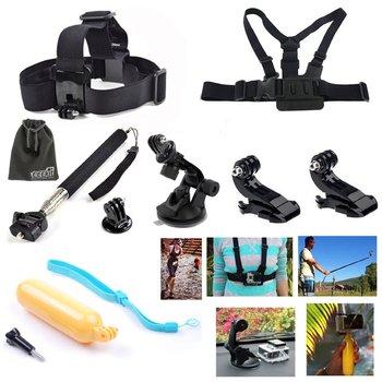 Rent EEEKit 8-in-1 Accessories Kit for GoPro Hero 4 & 3