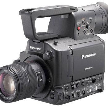 Rent Panasonic AF100 with Lumix 14-140 lens
