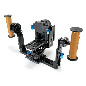 Rent Letus Helix Jr.  Gimbal Stabilizer — Handheld-Mode with Bluetooth