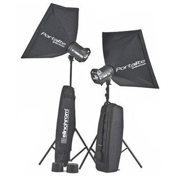 Rent Elinchrom 250 BXRi monolight kit