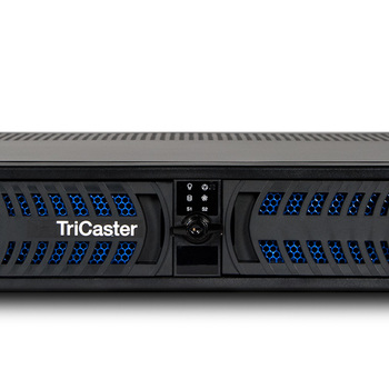 Rent Tricaster 410