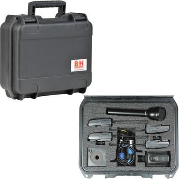 Rent Sennheiser G3 Wireless Lav Microphone Kit