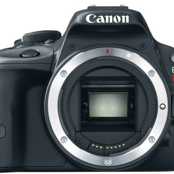 Rent Canon SL1