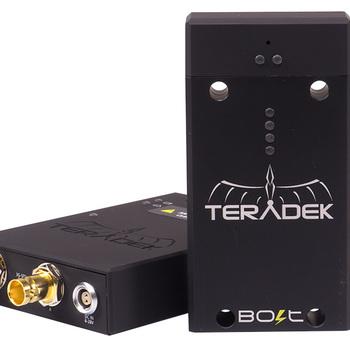 Rent Teradek Bolt Pro 1-2 Kit (SDI)