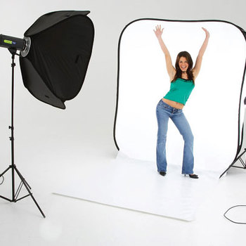 Rent Lastolite Hi-Lite Portable Backdrop