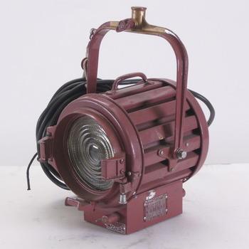 Rent Arri Fresnel lights