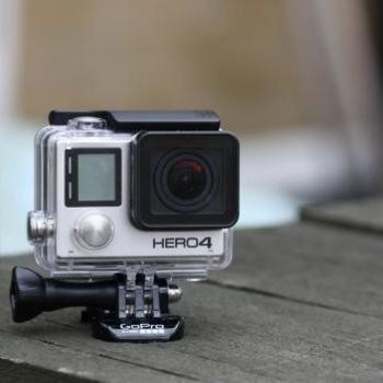 Rent GoPro Hero4 Black Edition