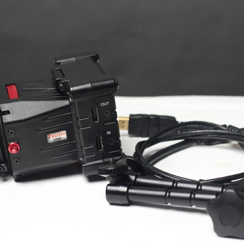 Rent Zacuto Z-Finder EVF-1F Electronic Viewfinder (3.2 monitor)