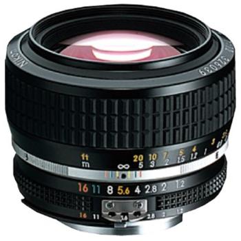 Rent Nikon 50mm f/1.2 AIS