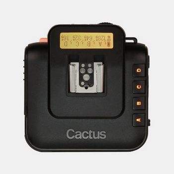 Rent Cactus Wireless Flash Transceiver V6
