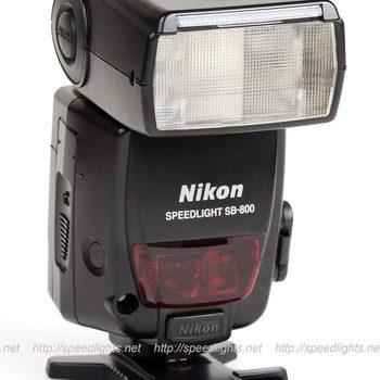 Rent Nikon SB-800 AF Speedlight