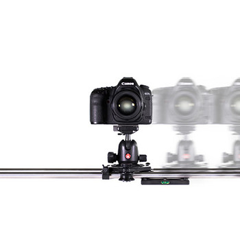 Rent 4 foot Rhino  v 1 Pro Slider Video Stabilizer