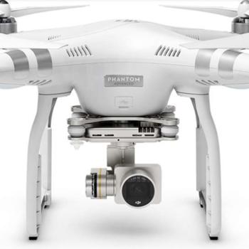 Rent DJI Phantom 3 Advanced Drone