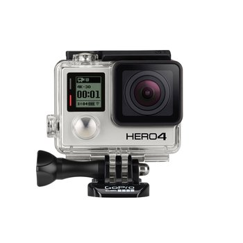 Rent Gopro HERO 4 Silver Edition