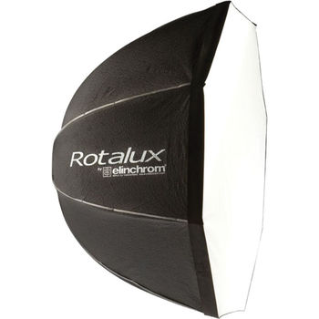 "Rent Elinchrom 39"" Rotalux Deep OctaBox"