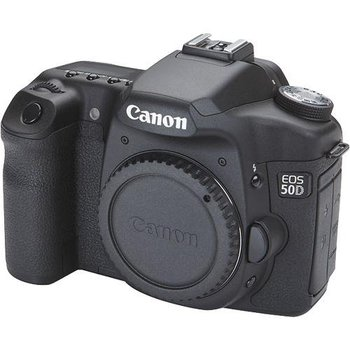 Rent Canon EOS 50D DSLR Camera (Body Only)