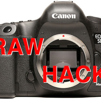 Rent CANON 5D Mark III MAGIC LANTERN RAW HACK KIT