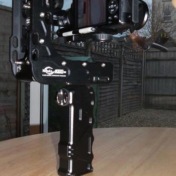 Rent Nebula 4000 Lite + Panasonic LX100 Camera +