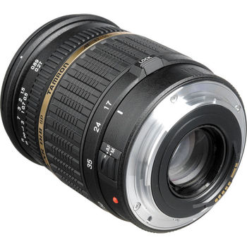 Rent Tamron Zoom Super Wide Angle SP AF 17-50mm f/2.8 XR Di II For Canon