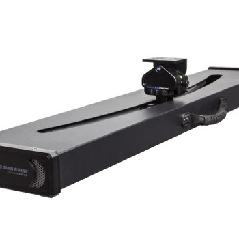 Rent RedRock One Man Crew Motorized Parabolic Slider