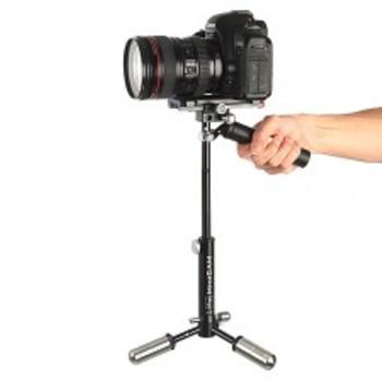 Rent Steadicam Skyler Minicam DSLR Stabilizer (Better than Merlin)