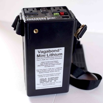 Rent Vagabond Mini Portable Power