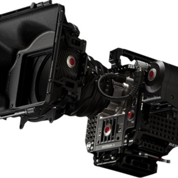 Rent RED Scarlet-X Package w/ 3 monitors, FF4 focus, Sach 25 Head, Ronford Tripod, 6 lenses