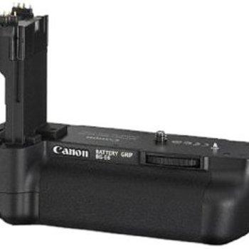 Rent Canon BG-E6 Battery Grip for 5D mark II