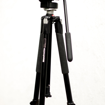Rent Manfrotto Compact Video Tripod