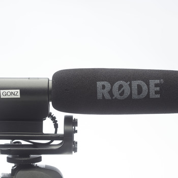 Rent Rode Videomic for DSLRs - On-camera Microphone
