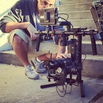 Rent DJI Ronin Filmmaker Kit (includes Wireles FF, Wireless HD Signal, 2 Monitors)