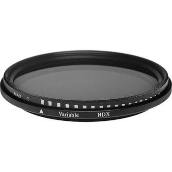 Rent Vivitar 82mm Variable Ndx Neutral Density Lens Filter