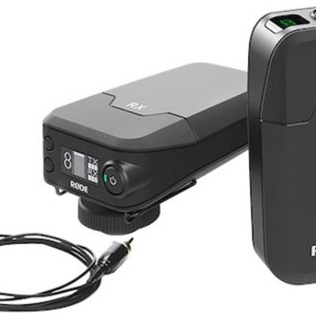 Rent RodeLink Wireless Kit