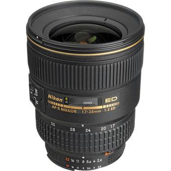 Rent Nikon AF-S Zoom NIKKOR 17-35mm f/2.8D IF-ED Lens