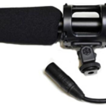 Rent Sennheiser ME 66 with K6 Shotgun Mic