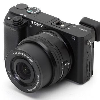 Rent Sony A6300 4k S35mm APC 120 fps
