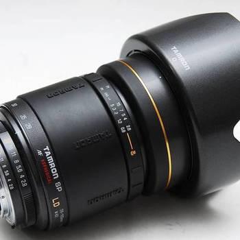Rent Tamron 28-105mm f2.8