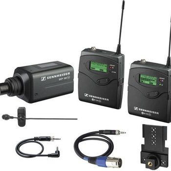 Rent Sennheiser EW 100-ENG G2 Wireless Audio Kit