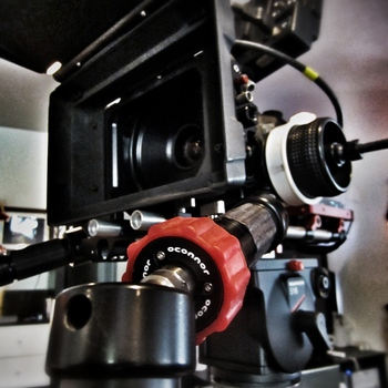 Rent OConnor based, full handheld support package with EVF