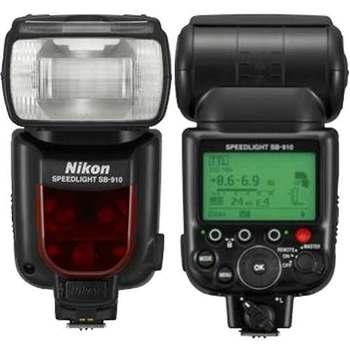 Rent Nikon SB-910 AF Speedlight