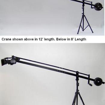 Rent All in one  4, 8 and 12 foot Jib Crane
