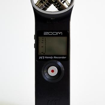 Rent Zoom H1